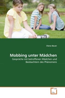 Mobbing-unter-Maedchen-Gespraeche-mit-betroffenen-Maedchen-und-Beobachtern-d-NEU