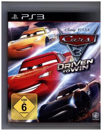 cars 3 driven to win cars 3 driven to win warner. Black Bedroom Furniture Sets. Home Design Ideas