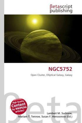 Lambert-M-Surhone-NGC5752-Kartoniert-Broschiert-NEU