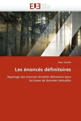 Alain-Auger-Les-enonces-definitoires-Reperage-des-enonces-d-039-interet-def-NEU