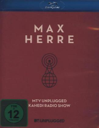 max herre mtv unplugged kahedi radio show blu ray nesola universal music blu ray grooves inc. Black Bedroom Furniture Sets. Home Design Ideas