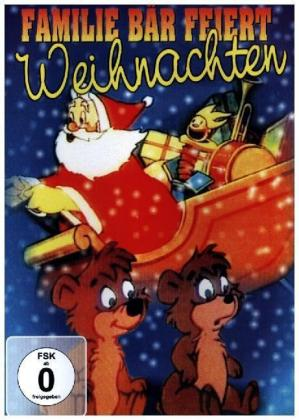 kinderfilm weihnachten mit familie b r zyx music dvd. Black Bedroom Furniture Sets. Home Design Ideas