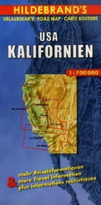 Hildebrand-039-s-Urlaubskarte-Hildebrand-039-s-Urlaubskarte-USA-Kalifornien-1-NEU