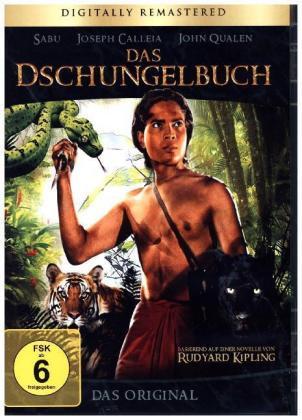 Das Dschungelbuch 1942