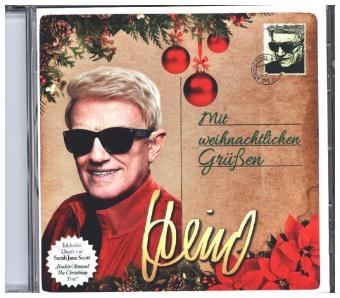 heino mit weihnachtlichen gr en ariola cd grooves inc. Black Bedroom Furniture Sets. Home Design Ideas